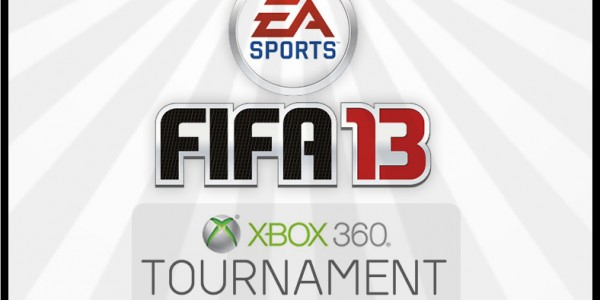 FIFA 13 Gaming Event in Sheffield