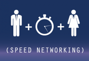 Speed Networking... at the Little Mesters Cafe & Bistro