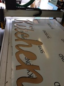 The Shop Signs Manufacturer with a Difference