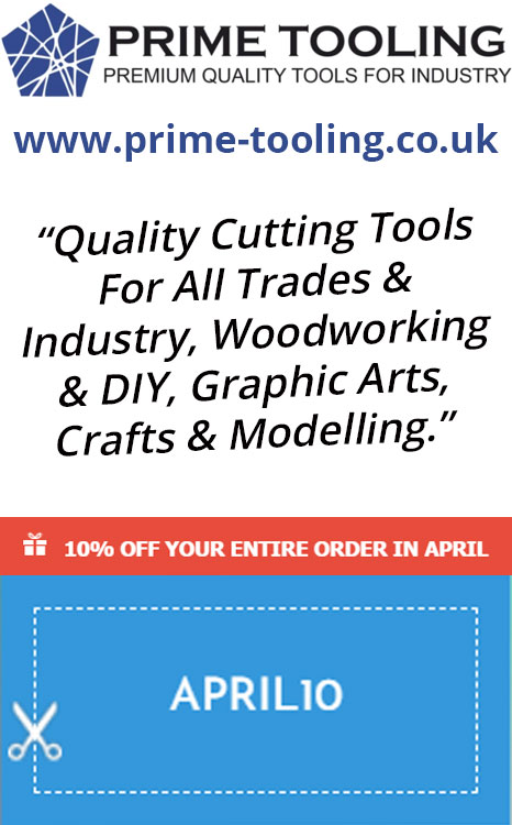 Specialist suppliers of all types of Trimming Knife Blades, Safety Knives, Swann Morton Tools, Stanley Knives & Tools, Stanley Knife Blades, Olfa Knives & Blades,  Woodworking Tooling & Consumables, Tersa Knives, Trend Routing Technology & Accessories, Tooling For High Speed Planing, Solid Tungsten Carbide Tooling, Reversible Turnover Knives & Cutters.